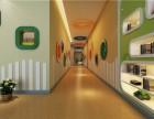 重庆大渡口高端幼儿园设计 幼儿园装修 早教学校装修装饰