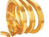 现货供应H65/H62铜带,铜管,铜线