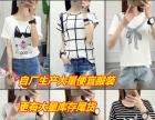 便宜女装T恤夏季纯棉女士短袖批发韩版时尚女装上衣批发