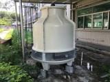 全国厂价直销30T逆流式圆形冷却塔,质量保证,美观耐用