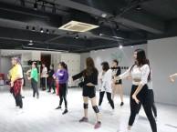 流行舞考证培训班