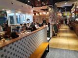 長寧中山公園長寧路沿街餐飲商鋪出租,無費用,適合餐廳,特色菜