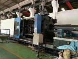 海天2800吨二手注塑机工厂低价转让