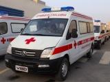 嘉兴救护车出租公司 转运全国患者