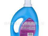 促销价厂家直供3kg瓶装洗衣液 深层洁净洗衣液 亮白增艳 持久留
