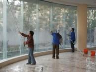 奉贤南桥镇专业清洗玻璃保洁公司