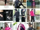 广州品牌服装尾货 原单正品 按斤批发 一手货源