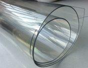 龙塑透明软玻璃桌布 软玻璃有检验报告 水晶板