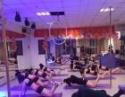 舞蹈就是最健康的运动,无锡华翎依灵舞蹈培训学校