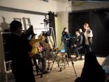 长沙采访拍摄 聚会访谈拍摄 会议晚会拍摄 直播