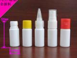 pe-10ml塑料圆瓶试剂瓶尖嘴瓶 医用