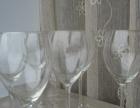水晶葡萄酒杯