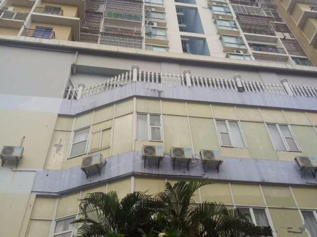 海甸 金色假日 2室 2厅 91平米 整租金色假日