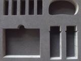 防火防静电EVA EVA内衬 EVA脚垫 雕刻成型eva泡棉