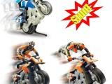 极速迷你遥控摩托车玩具 特技效果 带灯光 新品力作 玩转超炫**
