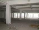 瑶海区整栋9000平方厂房仓库对外招租可分割