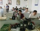 成都电子科大电工培训中心开办20年,积累较多的电工培训经验