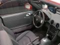 保时捷 Boxster 2010款 3.4 手自一体 Spyde