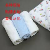 厂家直供批发乳胶枕芯枕套竹纤维针织天鹅绒