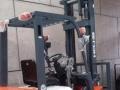 鞍山二手叉车 个人低价出售全新合力6吨叉车