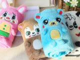 秋冬新款Petstyle卡通造型毯珊瑚绒毯子泰迪冬季保暖窝垫用品