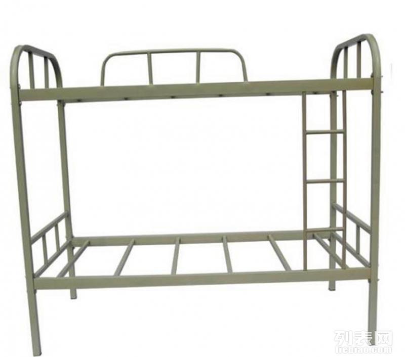 批发供应,东莞铁架床厂家,学生铁架床,员工宿舍铁架床尺寸