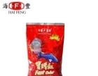 台湾海丰宝赠红鹦鹉鱼饲料一公斤袋装,直销