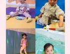 铃兰国际早教宝贝故事 集美貌与才华于一身的小萌主熊梓涵