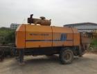 混凝土输送泵地泵,电泵,柴油泵,小型地泵出租出售