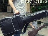 升级款款加棉民谣吉他包41寸加厚10mm