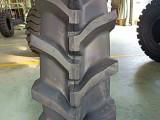 鴻進加寬人字大拖拉機播種機輪胎31X15.50-15層級12