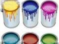 岳阳大量回收过期油漆