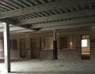 方仓库出租,有货梯、空地大