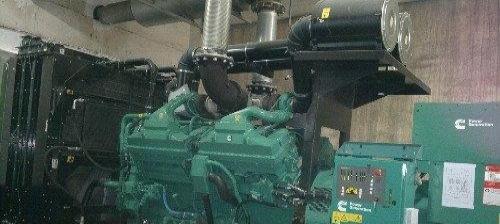 周口发电机租赁公司,周口出租大型发电机设备