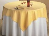 1元酒店宾馆布草洗涤 台布厨衣 浴巾毛巾洗涤