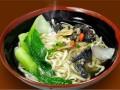 三明中餐店加盟 10 开店 2人运行 日进账2千元