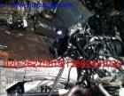保时捷卡宴4.5发动机 变速箱 三元催化等拆车配件