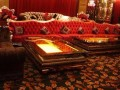 2017北京歌厅沙发换面迪厅沙发换面会所沙发换面定做窗帘