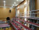 铝合金桁架舞台钢铁方管桁架雷亚架移动舞台升降舞台