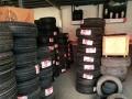 各品牌轮胎轮毂批发