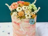 珠海蛋糕烘焙培训 面包西点培训 裱花蛋糕培训学院