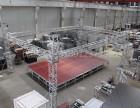 铝合金舞台背景架铝合金灯光架雷亚折叠舞台T台