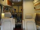 枣庄商务车房车销售,内饰改装升级