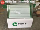 烟酒展示柜 超市便利店烟草展示柜木质烤漆钢化玻璃成列展示柜