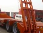 南宁货运信息部电话多少挖机设备压路机运输