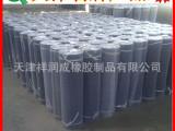 促销价 黑色10mm厚普通橡胶板nbsp胶板耐磨减震抗压 可夹布