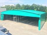 嘉兴秀洲电动雨棚 活动简易遮阳蓬 伸缩折叠帐篷安装