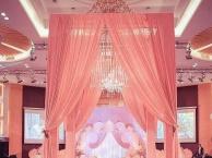 中西式婚礼策划、场地布置、摄影摄像、主持人、化妆师