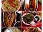 青岛周边游君浩农家宴崂山茶采摘,垂钓,爬山小孩免费