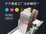 深圳高速食品打印设备FP-542厂家供应